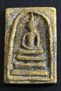 Phra Somdej Watrakang Phin Phrthan