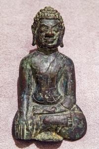 Yod Thong Buddha