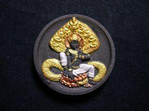 Jatukam Ramathap, Amazing Amulet.