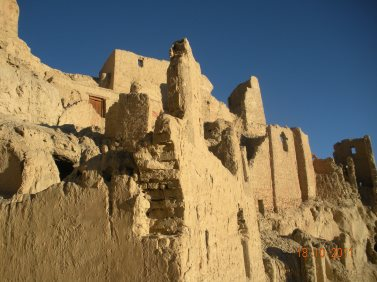 The Sites of the Ancient Kingdom Guge