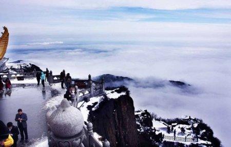 fGOrbigBdPeessoeixPVfw峨眉山雪景5