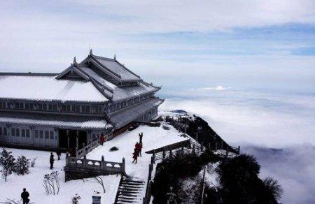 mPSEkKsR1yJL9592ja89JA峨眉山雪景2