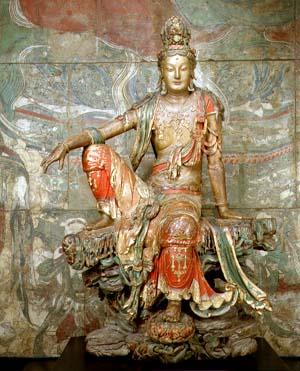 a18.Bodhisattva觀音菩薩3